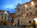 Foligno, centro storico