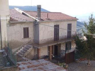 Foligno localita' Cancellara