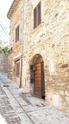 Spello Centro Storico, via Torre Belvedere