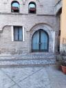 Foligno, centro storico, Piazza Scortici