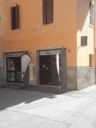 Foligno, centro storico, Piazza Giacomini