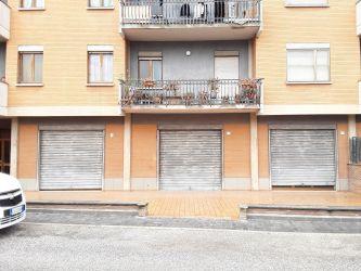 Foligno,Zona Viale Firenze, Via Scaramucci / Via De Doninicis