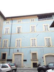 Foligno, Centro Storico, Via Niccolo' Alunno