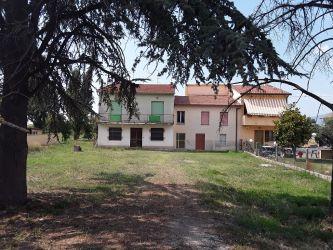 Foligno, Via Fiamenga