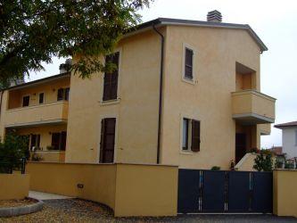 Foligno, Via Scafali