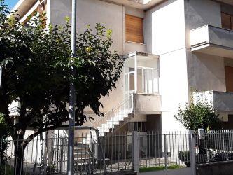 Foligno, zona Viale Ancona, Via Romagna