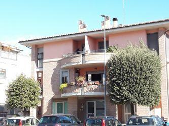 Foligno, zona Ospedale Nuovo, Via Monte Acuto