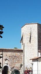 Foligno, localita' Popola