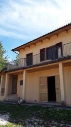 Serravalle di Chienti, localita' San Martino