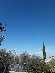 Trevi, strada comunale dei Renacci